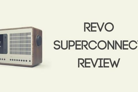 Revo SuperConnect Radio Review
