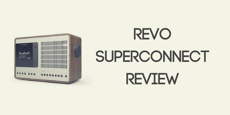 Revo SuperConnect Review
