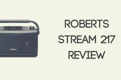 Roberts Stream 217 Radio Review