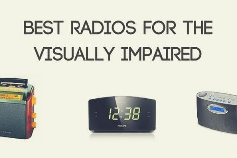 Best Radios for the Visually Impaired