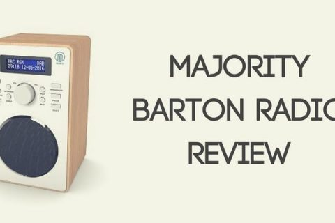 Majority Barton Retro DAB Radio Review