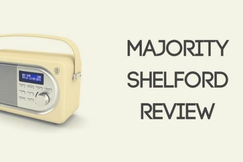 Majority Shelford Retro DAB Radio Review