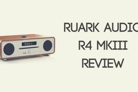 Ruark Audio R4 MkIII Review