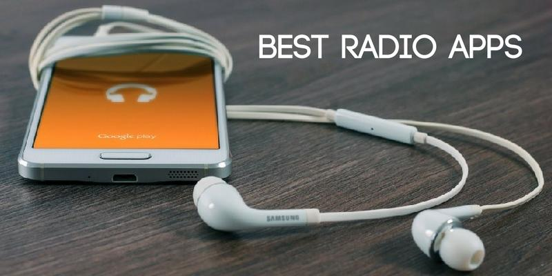 Best Radio Apps