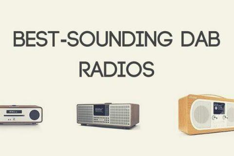 Best-Sounding DAB Radios