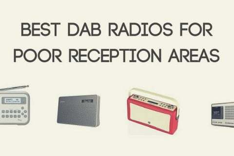 Best DAB Radios for Poor Reception Areas