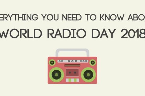 Everything You Need to Know About World Radio Day 2018