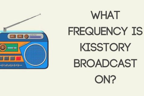 What Frequency Is Kisstory Broadcast On?