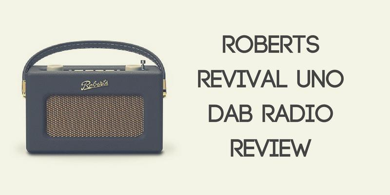 Roberts Revival Uno Radio Review