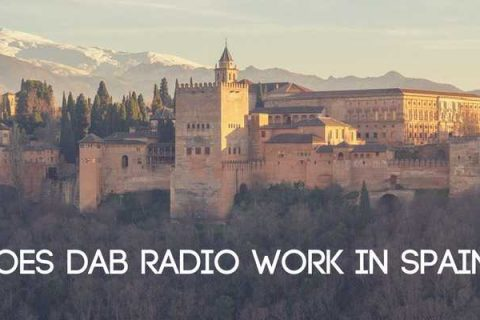 Does DAB Radio Work in Spain?