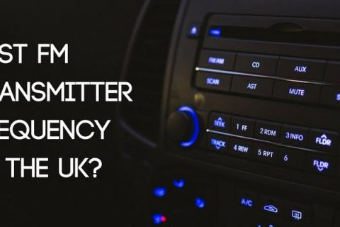 What's the Best Frequency for an FM Transmitter in the UK?