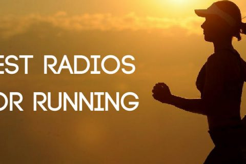 Best Radios for Running/Jogging (UK 2018)
