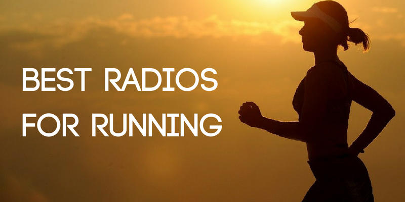 Best Radios for Running