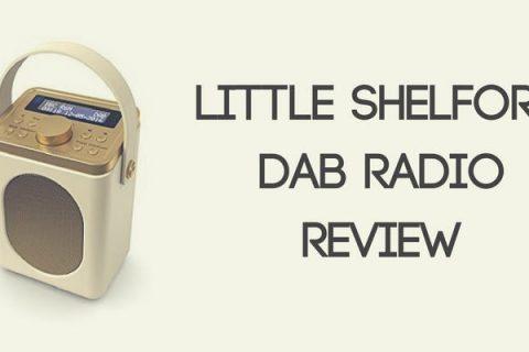 Majority Little Shelford DAB Radio Review
