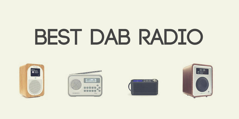 Best DAB Radio