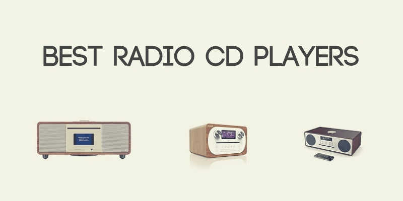 Best Radio CD Players