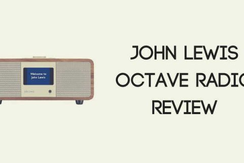 John Lewis Octave Internet Radio Review