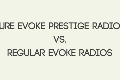 Pure Evoke Prestige Radios vs. Regular Evoke Radios – What's the Difference?