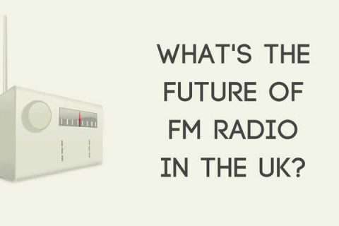 What's the Future of FM Radio in the UK?