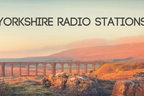 Yorkshire Radio Stations List with Frequencies