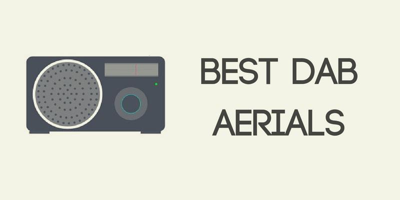 Best DAB Aerials
