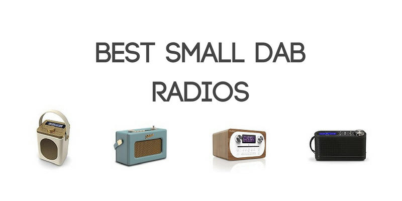 Best Small DAB Radios