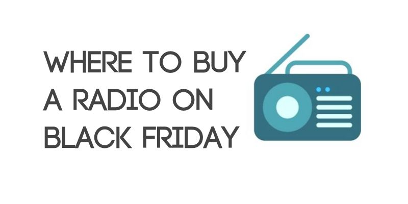 Radio Black Friday
