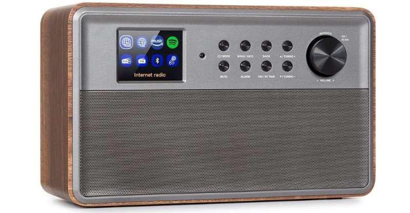 Auna Connect Link Smart Radio