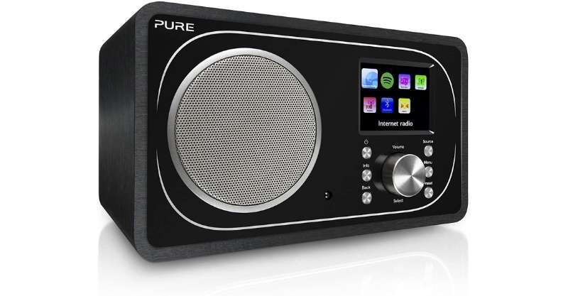 Best DAB Radios With Spotify Connect
